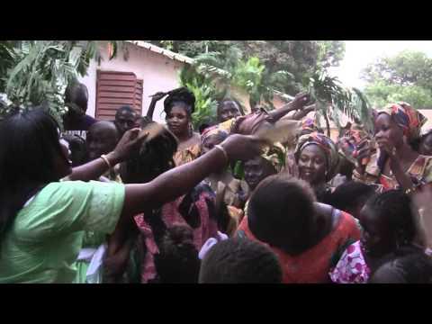 CASAMANCE - Mariage Diola IgoRama