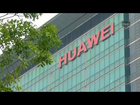 Το Πεκίνο «καρφώνει» την Ουάσινγκτον για την υπόθεση της Huawei…