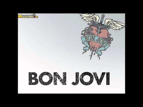 BON JOVI - Dirty Little Secret (audio)