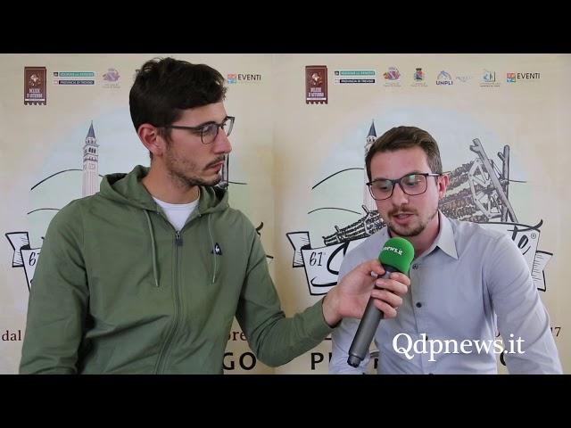 Pieve di Soligo, Spiedo Gigante al via: Ceschin (presidente Pro Loco) racconta