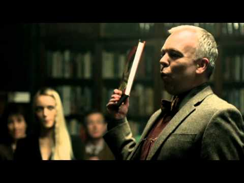 Whitechapel | Series 4 | Encore | ITV