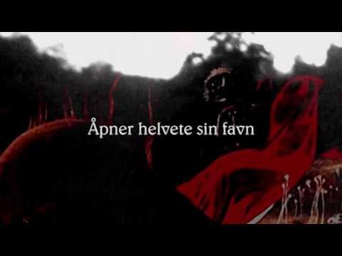 "KAMPFAR ""Mylder"" Lyric Video (Official)"