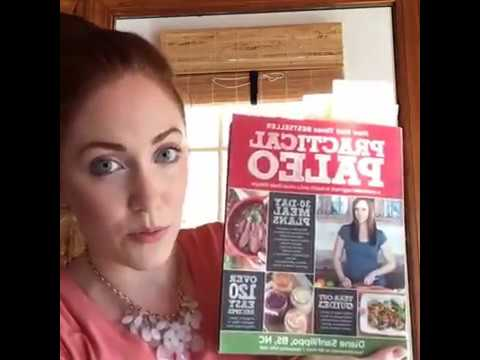 Review of Practical Paleo - A great resource!