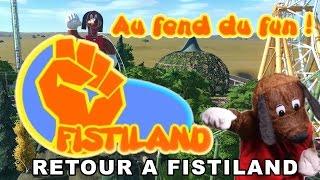 Video Planet Coaster - Retour à FISTILAND MP3, 3GP, MP4, WEBM, AVI, FLV Juli 2017