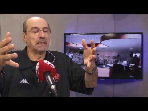 Entrevista Martorelli - Rádio Jovem Pan