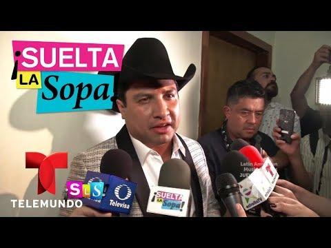 Notícias dos famosos - Julión Álvarez se presentó en Mexicali con un lleno total  Suelta La Sopa  Entretenimiento
