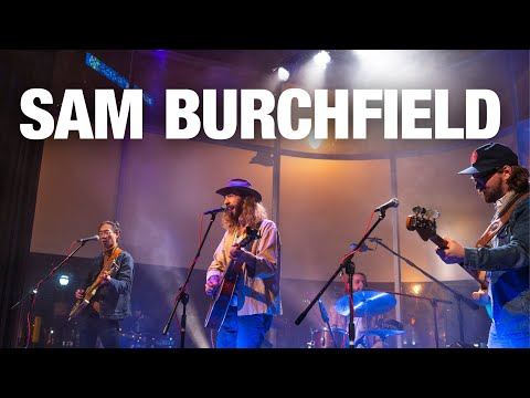 "WATCH | Sam Burchfield & The Scoundrels perform ""Colorado"" Live in Studio 