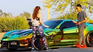 Video See What You Can Get With A Car Like This! MP3, 3GP, MP4, WEBM, AVI, FLV Juli 2019