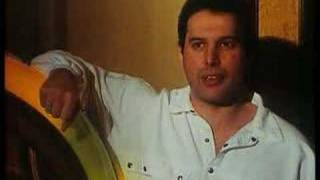 Freddie Mercury - The Last Interview