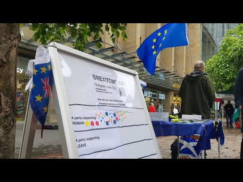 Großbritannien: Schottlands Kampf gegen den Brexit