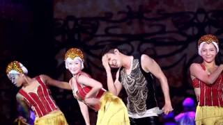 """Nonton Engsub -  Sexy Back - MV Wallace Chung - """"Sing For Life"""" Concert Tour 2016 Film Subtitle Indonesia Streaming Movie Download"""
