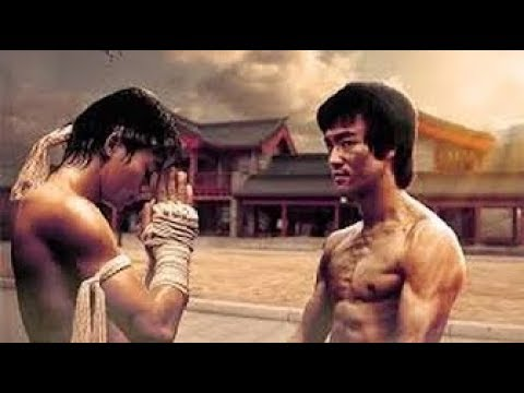 Fist of Fury | Kung Fu Movie | Bruce Lee, Nora Miao | Kung Fu Movies