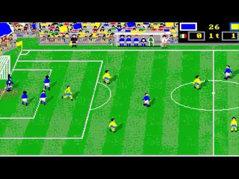 Superstar Indoor Sports Amiga
