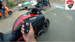 8. MY HIGH SCHOOL CRUSH,THE DUCATI DIAVEL CARBON!!!