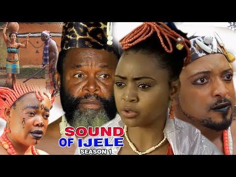Sound Of Ijele Season 1 - Regina Daniels 2017 Newest | Latest Nigerian Nollywood Movie | epic
