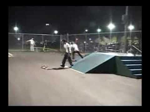 bensalem skatepark montage
