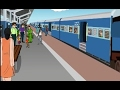 Funny Indian Railways Video in MSTS Open Rail