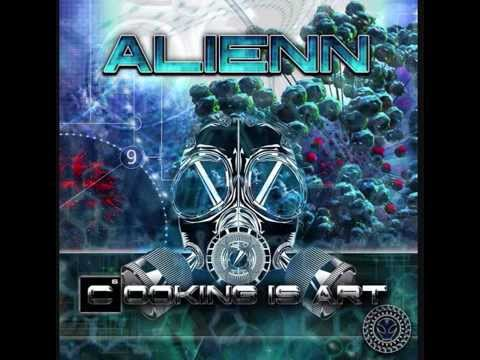 Brainwash & Alienn - Cooking Is Art (Original Mix)