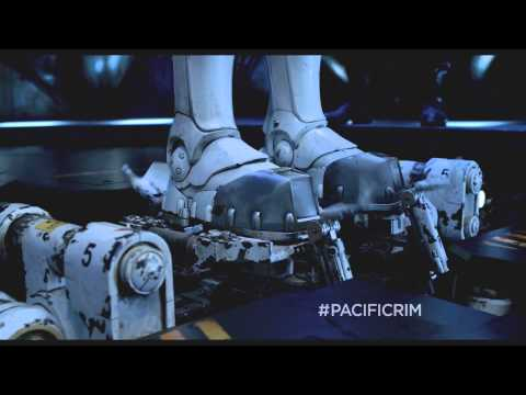 Pacific Rim TV Spot 'Fight'