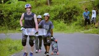 Boljoon Philippines  city photo : Longboarding: VLT episode 2 Bomba Boljoon