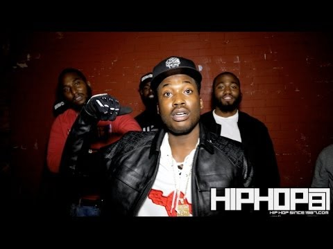 Video: Meek Mill & Omelly – 2014 HHS1987 Freestyle