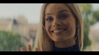 マーゴット・ロビーが実在の女優を演じるシーンが公開/映画『ワンス・アポン・ア・タイム・イン・ハリウッド』本編映像