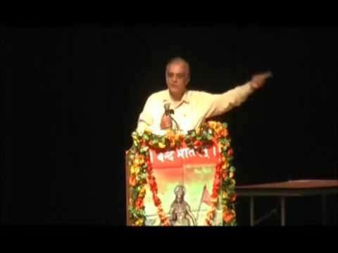 Rajiv Malhotra: The Best Lecture on