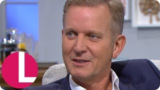 Subscribe now for more! http://bit.ly/1KyA9sV Jeremy Kyle talks about exploring high-profile issues on his show 'The Kyle Files' ...