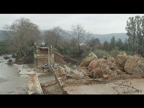 Κρήτη: Η επόμενη ημέρα από την καταστροφική κακοκαιρία στα Χανιά