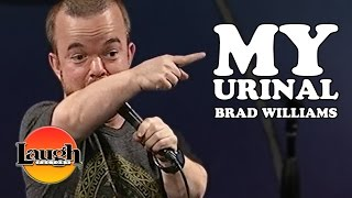 My Urinal (Brad Williams)
