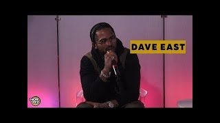 Dave East Gets Vulnerable on Fatherhood, Losses and Nipsey Hussle