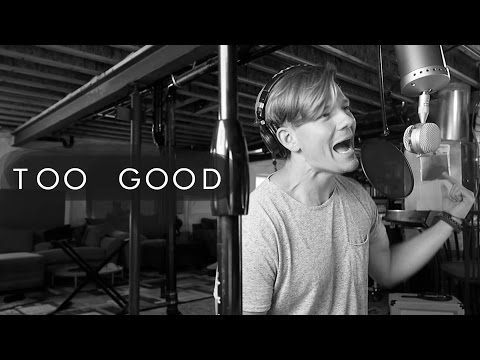 Drake – Too Good (feat. Rihanna) – Acoustic Cover