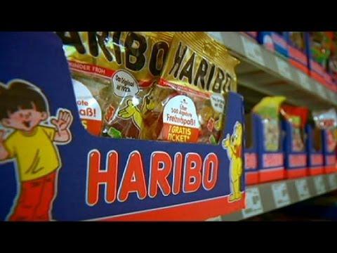 Haribo εναντίον Lindt για τα αρκουδάκια: σημειώσατε 2 – economy