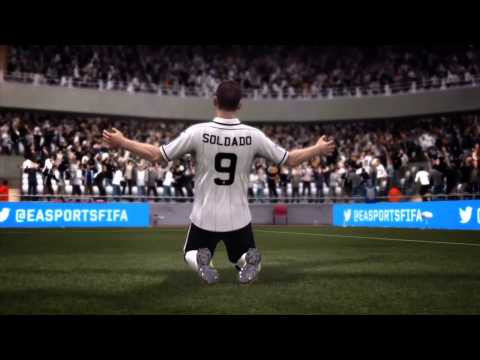 Video: The Making of FIFA - Behind the Scenes