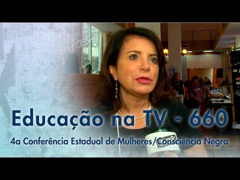 IV Conferência Estadual de Mulheres da APEOESP
