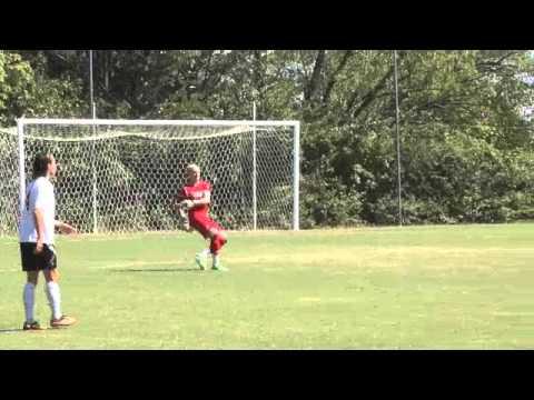 Catholic Men's Soccer v. Messiah