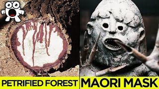 Video Scary Cursed Objects Scientists Still Can't Explain MP3, 3GP, MP4, WEBM, AVI, FLV Mei 2019