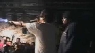 Jay -Z  live at the tunnel part 1