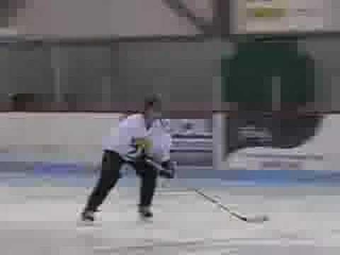 Hockey Powerskating Drills from Canada (part 4)
