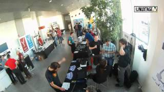 Grazer Linuxtage - GLT 2013 YouTube video