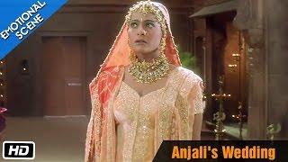 Rahul goes to meet Anjali - Kuch Kuch Hota Hai - Shahrukh Khan, Kajol