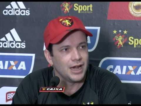 Daniel Paulista espera garantir a primeira colocação geral da Copa do NE