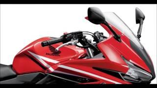 7. HONDA CBR 500R REVIEW