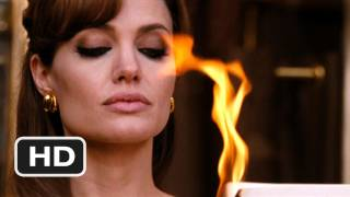 Nonton The Tourist  1 Movie Clip   Burn This Letter  2010  Hd Film Subtitle Indonesia Streaming Movie Download