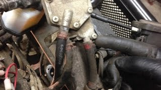 8. Trailboss 325 fuel issues. The fix! Engine sputters then dies. No power or acceleration.