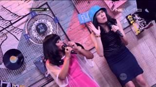 Video Meghan Trainor - All About That Bass (Sheryl Sheinafia Feat Yura Yunita Cover) MP3, 3GP, MP4, WEBM, AVI, FLV Mei 2019