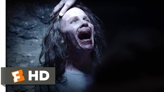 Nonton The Conjuring   I Condemn You Back To Hell Scene  10 10    Movieclips Film Subtitle Indonesia Streaming Movie Download