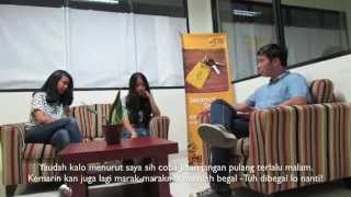 Video Film Pendek :: Mediasi Konflik Penghuni Kost - Mediation in Practice: Personality Clash MP3, 3GP, MP4, WEBM, AVI, FLV Maret 2018