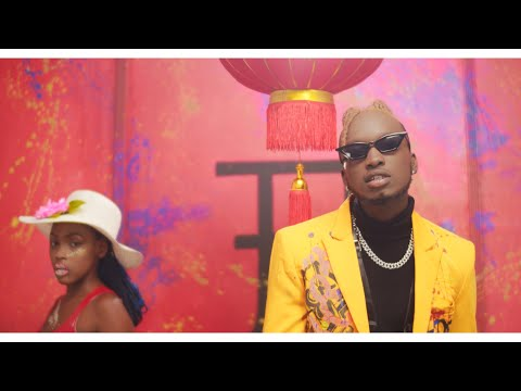 Ma Bae By Kevin Kade ( Official Video )