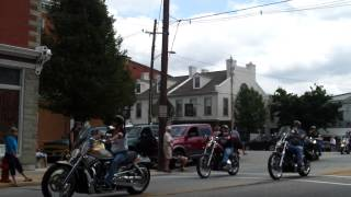 Greencastle (PA) United States  city images : God Bless America Ride June 2015 Greencastle Pa